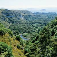 Part 4: The Hidden Valley-Taupo