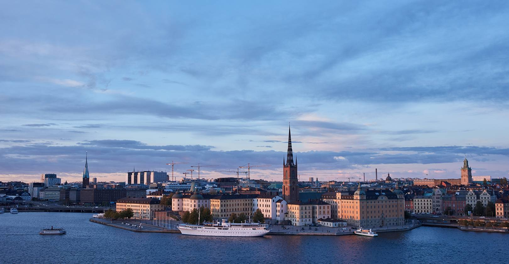 10 cool things to do in Stockholm