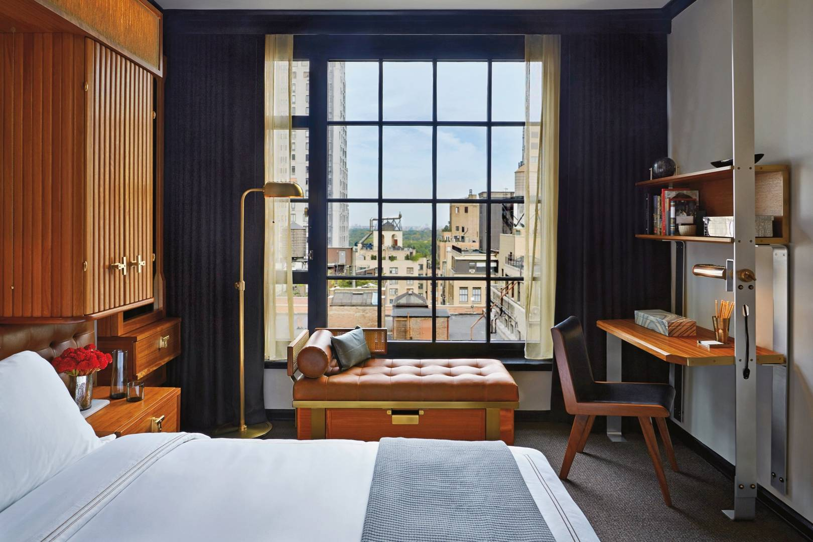 Best new hotels in Manhattan, New York | CN Traveller