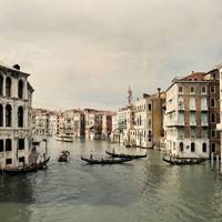 Out of the ordinary: Venice Grand Canal