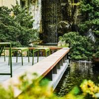 Taipei's hippest hotel