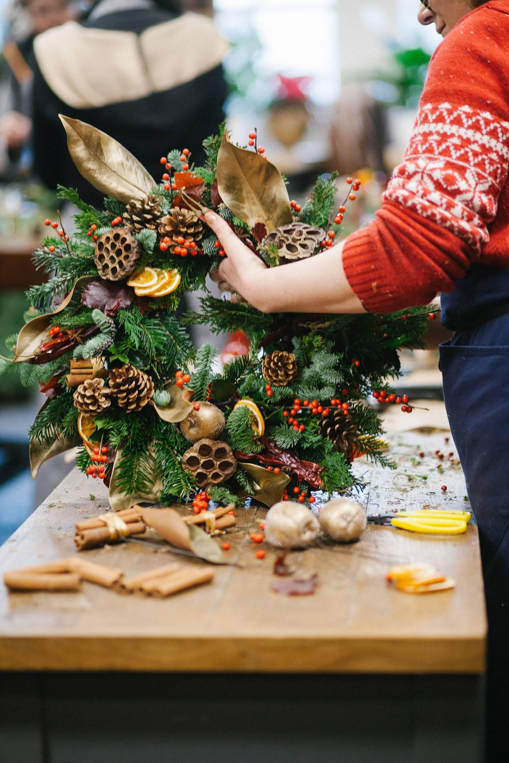 Things To Do In Edinburgh At Christmas Cn Traveller
