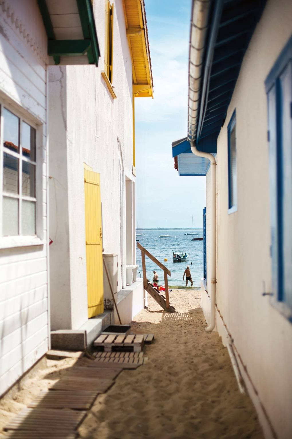 Cap Ferret Guide Things To See And Do France Cn Traveller