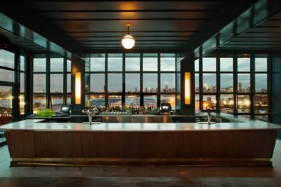Wythe Hotel Restaurant