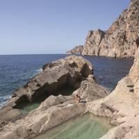 Sa Pedrera or Atlantis, Ibiza