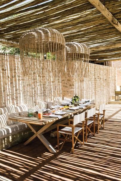 Arijiju A Kenyan Safari Lodge With A Difference Cn