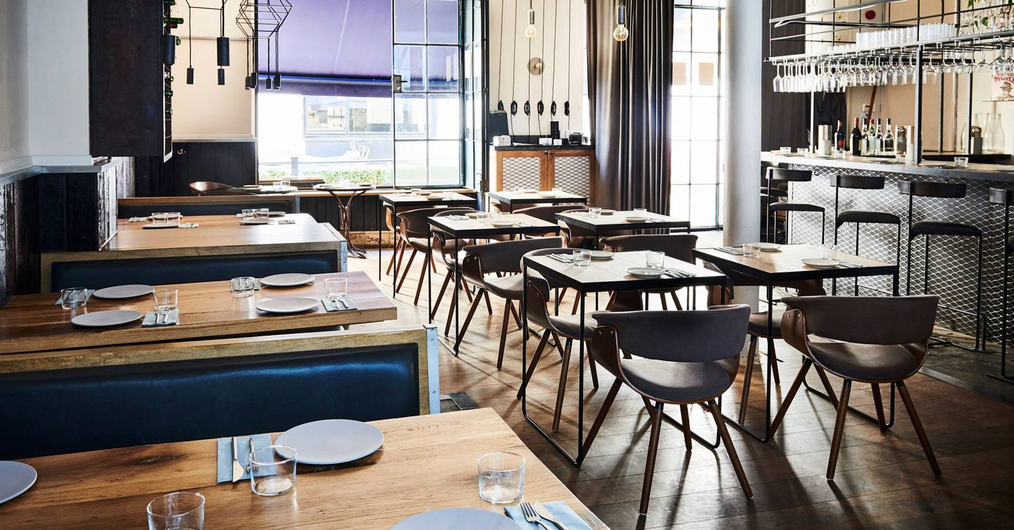 The best restaurants in London right now | CN Traveller