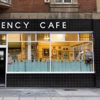 Pimlico: Regency Café