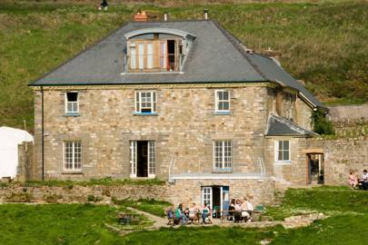 Druidstone Hotel, Pembrokeshire
