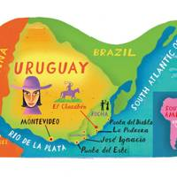The best hotels and restaurants in Uruguay