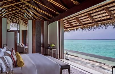 One&Only Reethi Rah Grand Water Villa