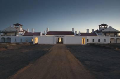 Estancia Vik Jose Ignacio, Uruguay