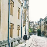11. Oxford