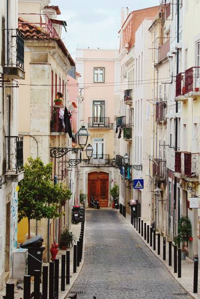 1. LISBON, PORTUGAL