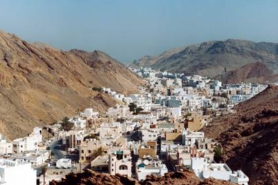 Things to do in Muscat, Oman