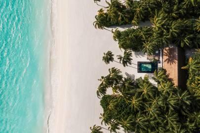 3. FOR UNDERWATER THRILLS: THE MALDIVES
