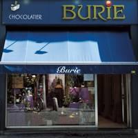 Burie, Antwerp