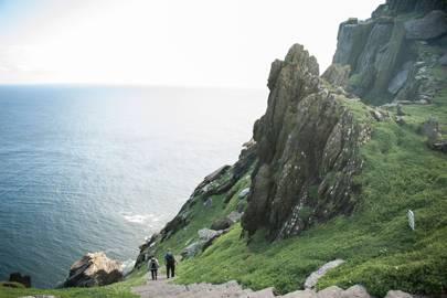 Skellig Islands, Co. Kerry