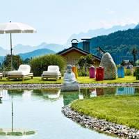 Ayurveda Resort Sonnhof, Austria