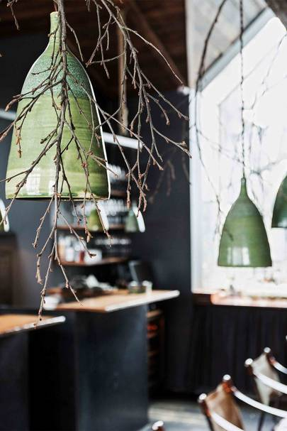 Local know-how according to Edda Gudmundsdottir, stylist to Bjork