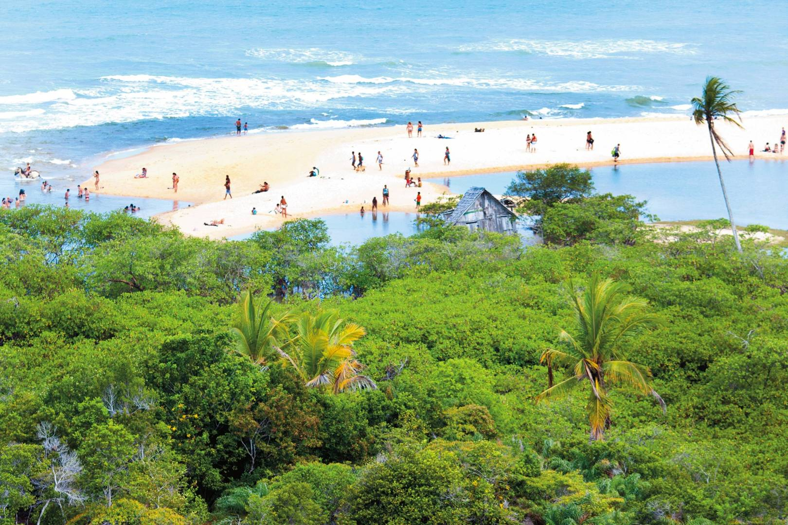 The best beaches and beach hotels in Bahia, Brazil | CN Traveller