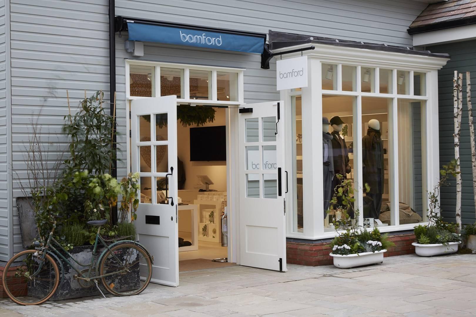 Best designer outlet shopping in the UK  3b5c7526b76b9