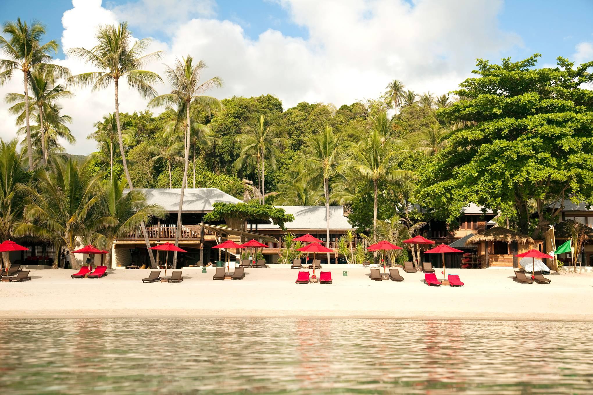 Best islands in Thailand   CN Traveller