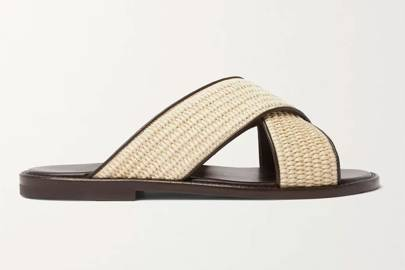 The Summer Shoe