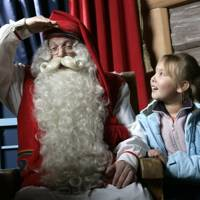 Elf-help tips: Ask about the visit