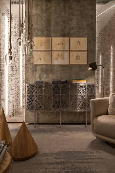 Fendi Private Suites An Exclusive Review Rome Italy CN Traveller Fascinating Fendi Bedroom Furniture Creative Painting