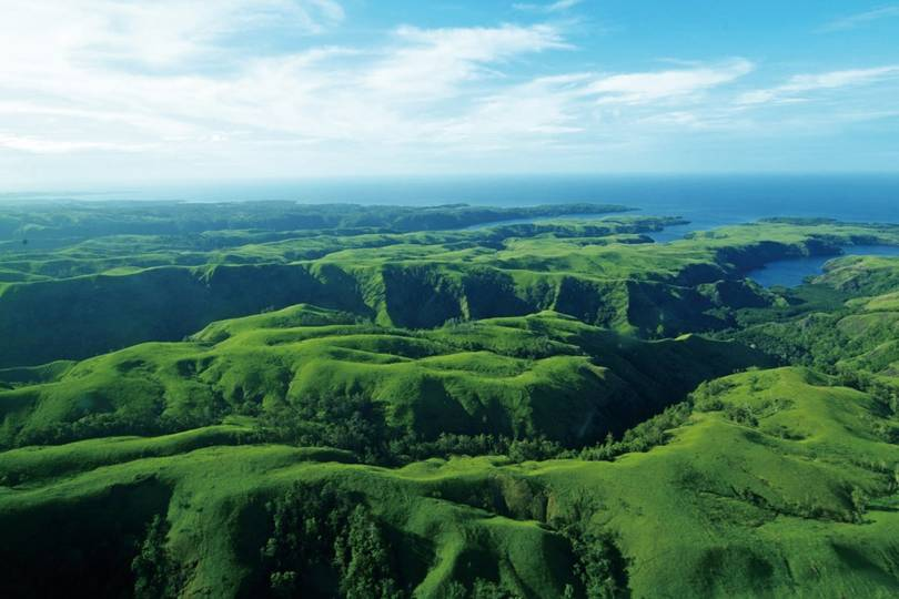 Papua New Guinea lodges   Birdwatching and diving   CN Traveller