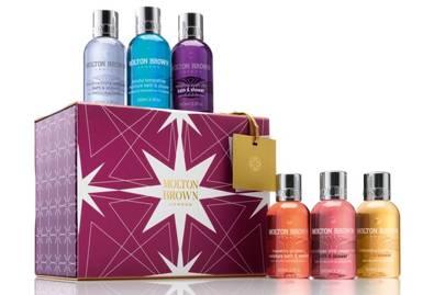 Molton Brown gift sets