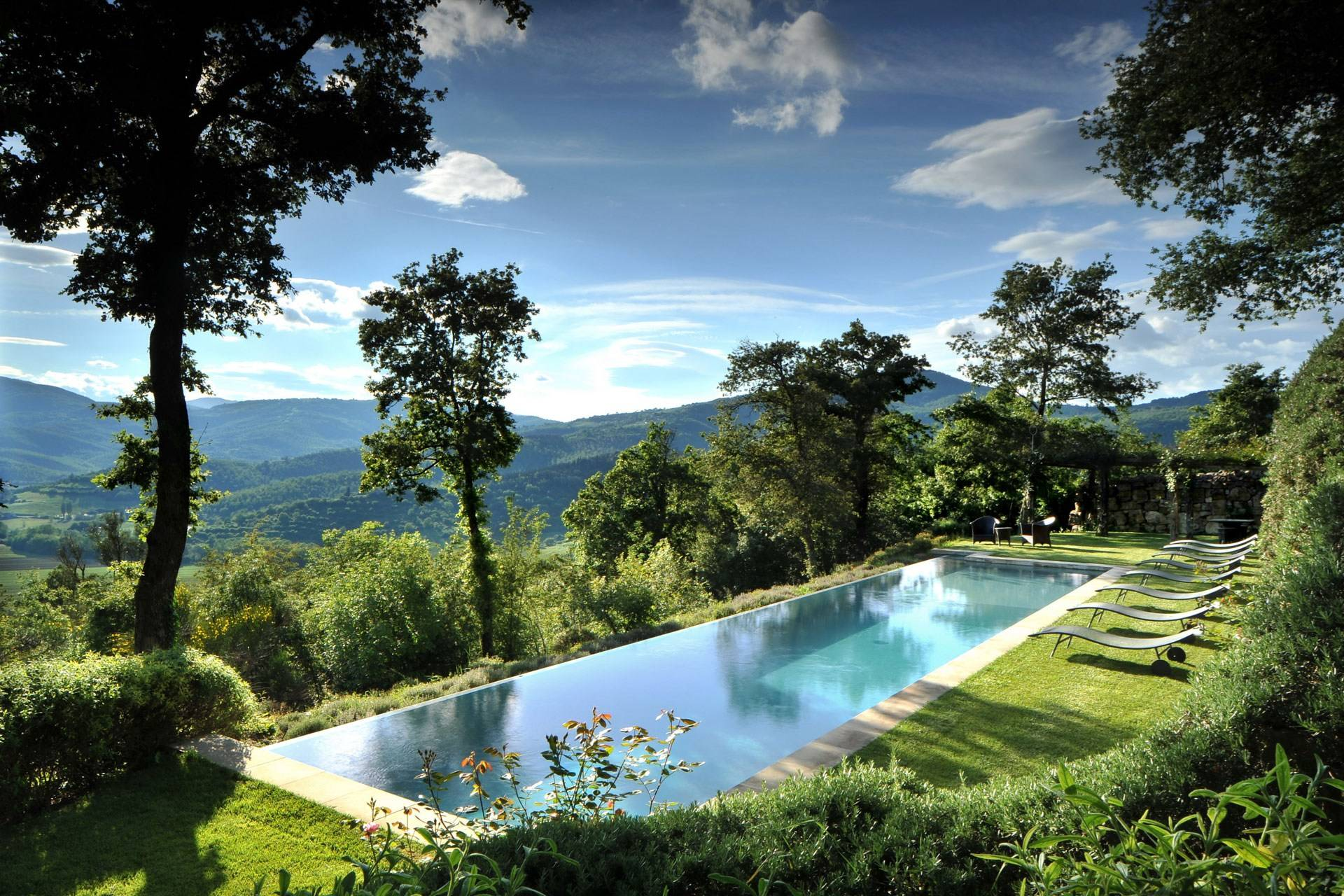 Boutique Hotels Tuscany Cn Traveller