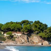4. Baie de Paulilles, Port-Vendres