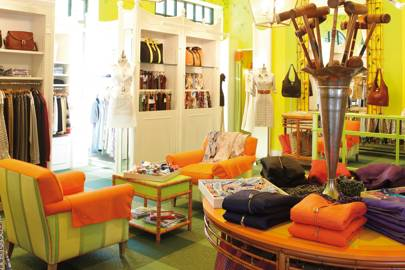Where to shop in The Hamptons