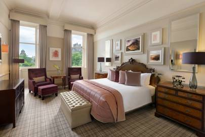 9. Waldorf Astoria Edinburgh - The Caledonian