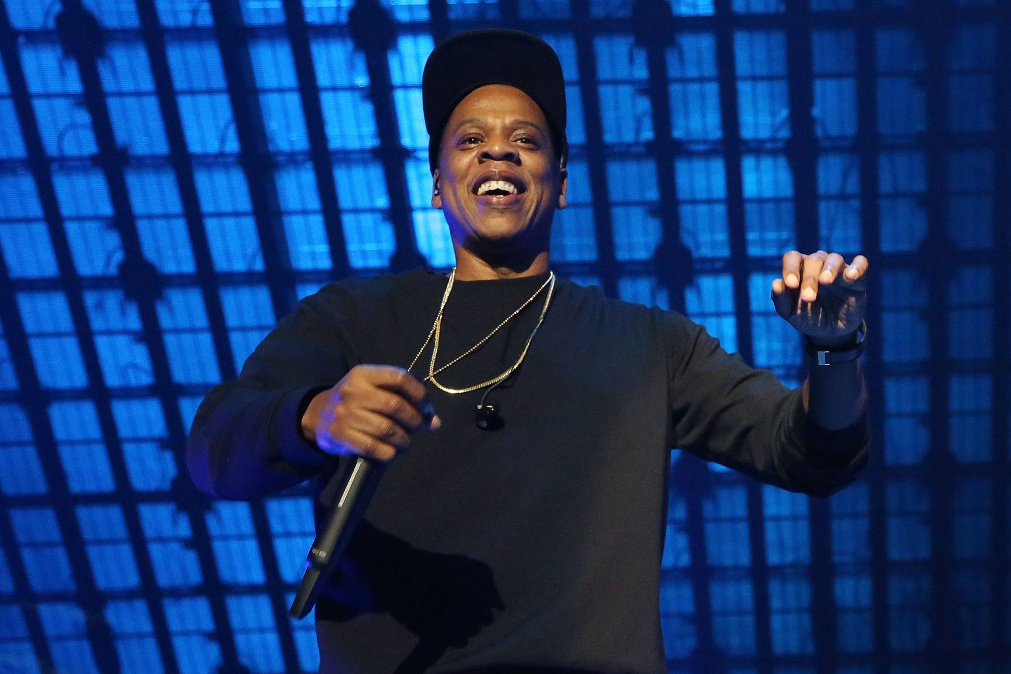 Jay-Z's favourite places in New York