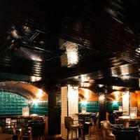 Spitalfields bar at Hawksmoor