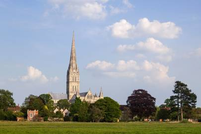 12. Salisbury