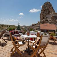 The House Hotel, Cappadocia, Turkey