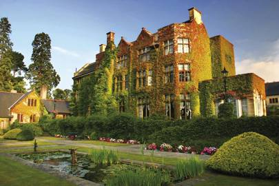 Pennyhill Park, Surrey