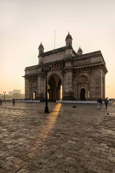 Gate way India Mumbai