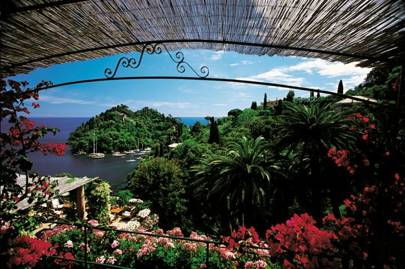 Best overseas leisure hotels: Hotel Splendido, Italy
