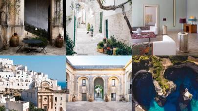 7. Salento, Italy