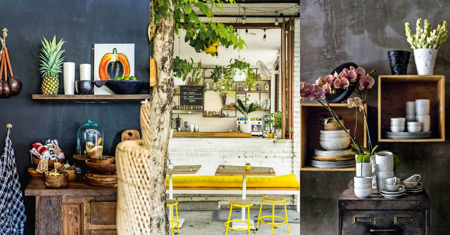 The coolest places to shop in Canggu, Bali