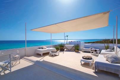 10 Punto 7, Formentera, Spain