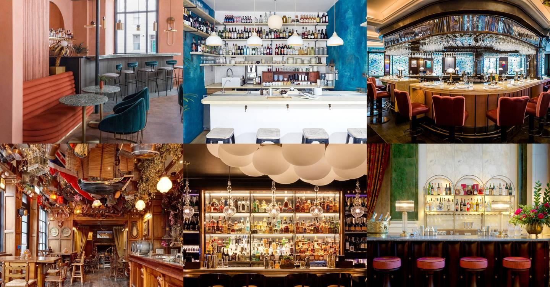 da279798d Best bars in London right now | CN Traveller