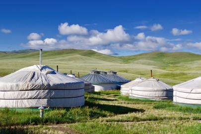 2. Relief Riders International, Mongolia
