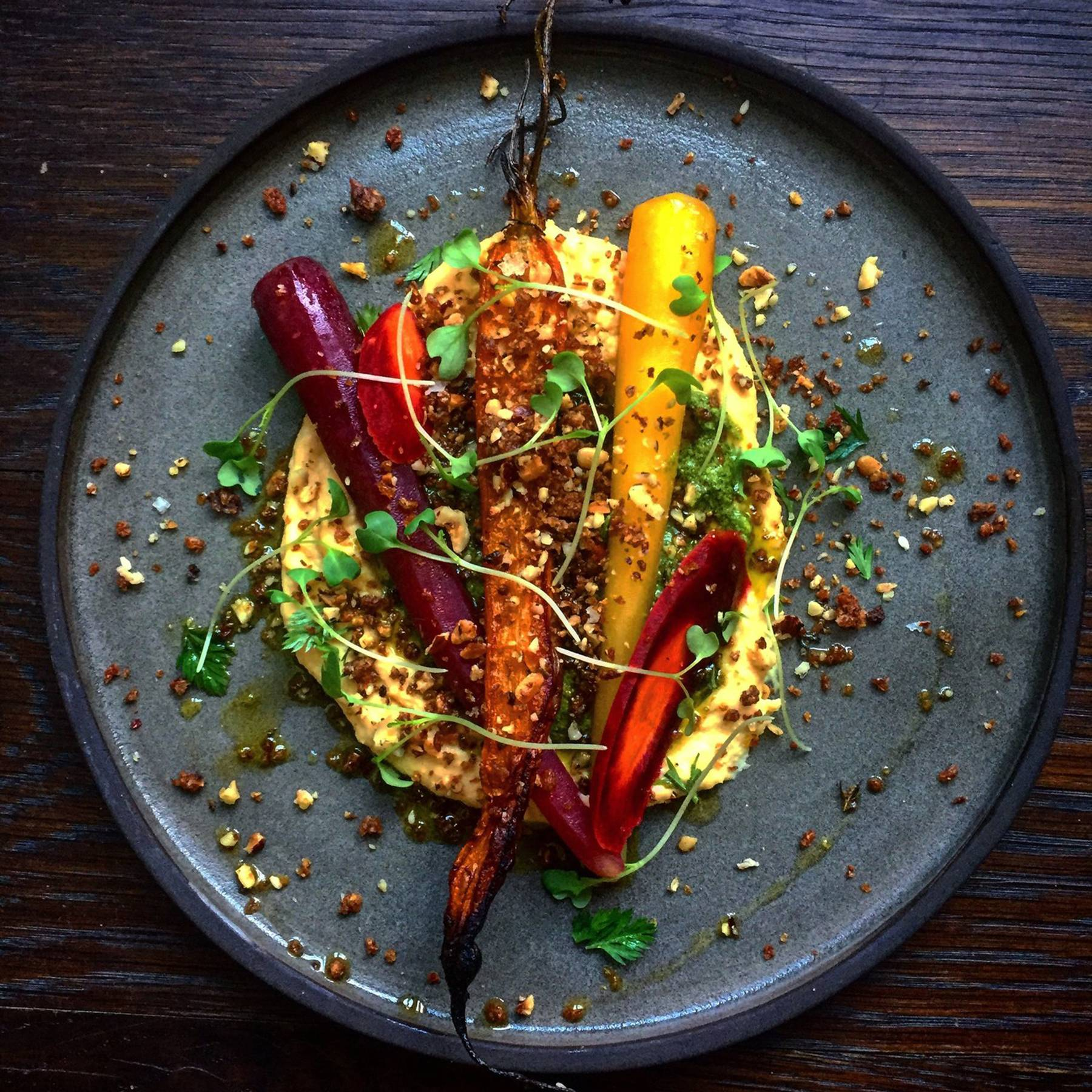 Best vegan restaurants in London | CN Traveller