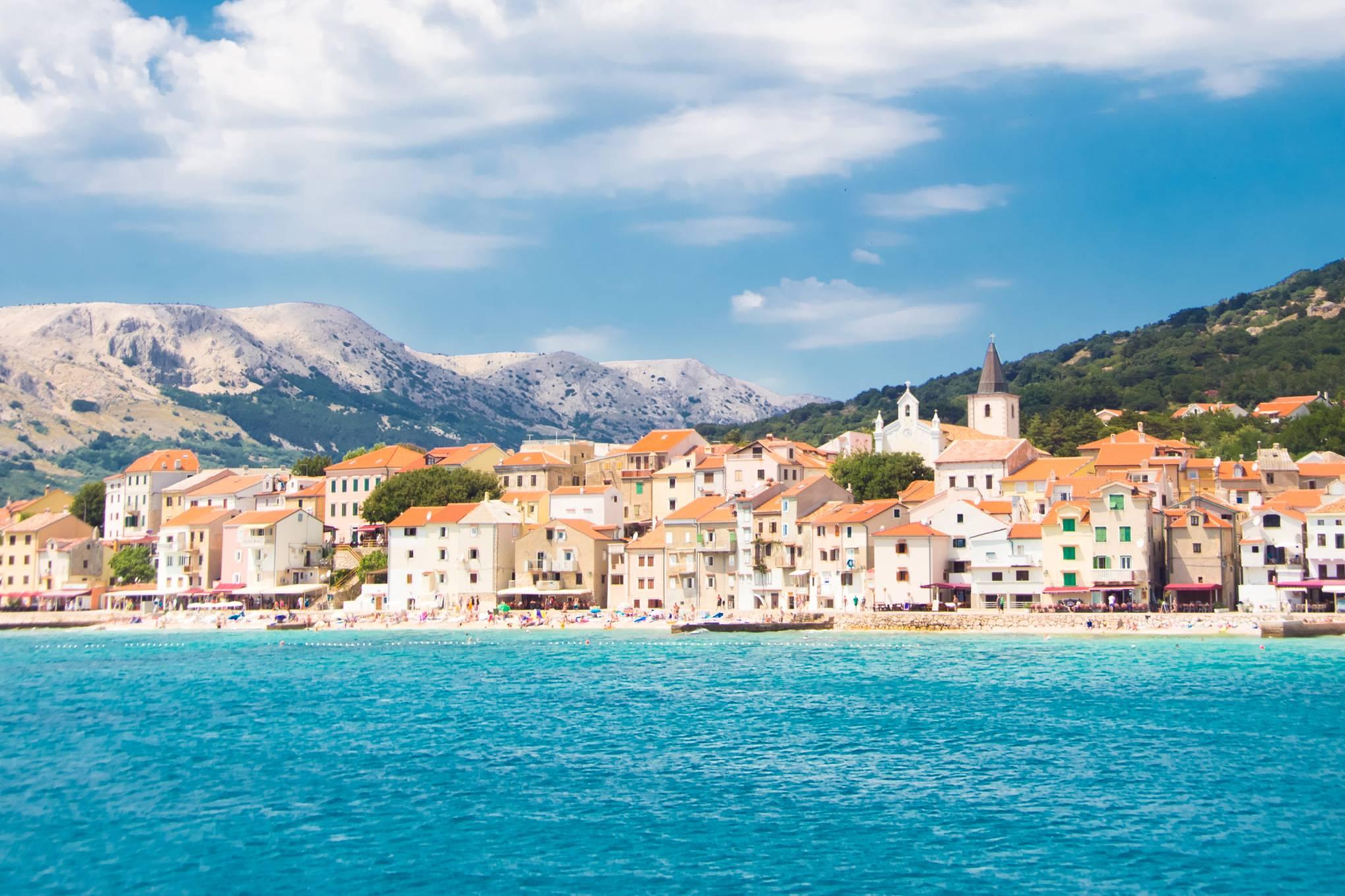Croatia islands: the 15 best